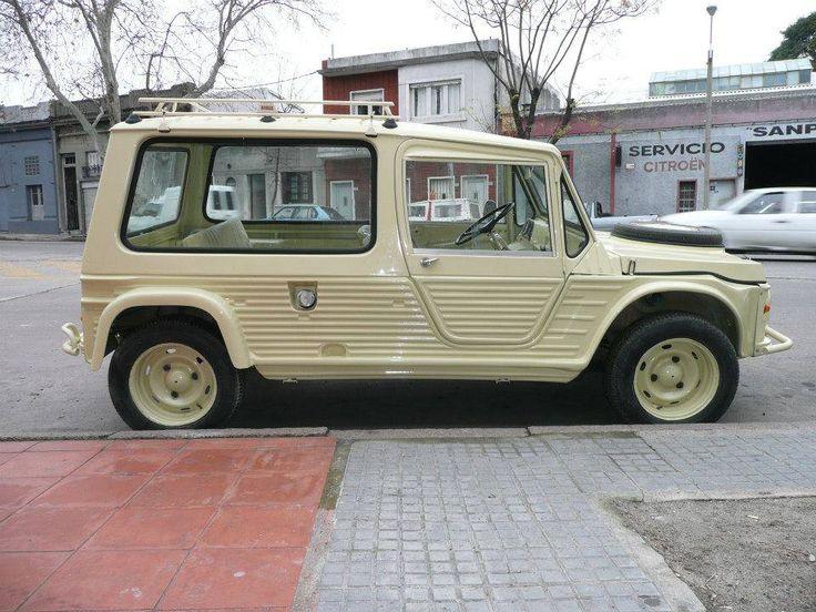 mehari argentina                                                                                                                                                                                 Más