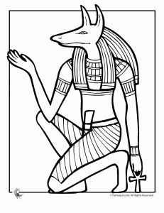 free art history coloring pages - photo#38
