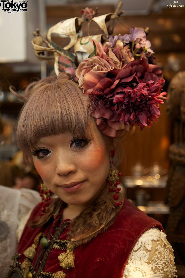 Asiatischer stil besen  besten mori bilder auf pinterest  wald mädchen frisuren und