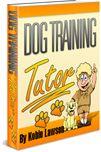 Dog Training Tutorial