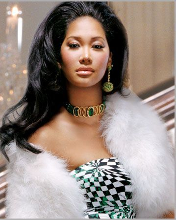 kimora lee simmons young - Google Search