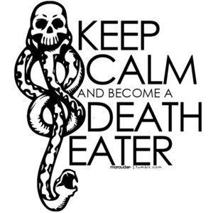 73 best Mangemorts/Death Eaters images on Pinterest