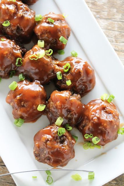 The Stay At Home Chef: Vegan Sweet and Sour Meatballs