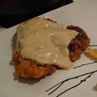 Chicken Fried Steak #southern #cooking #cook #recipe #chicken #fry #fried #steak #white #gravy: Cooking Cooking, Recipes Chicken, Fries Fries, Southern Cooking, Steaks Southern, Chicken Fried Steak, Cooking Recipes, Chicken Fries Steaks, Recipe Chicken