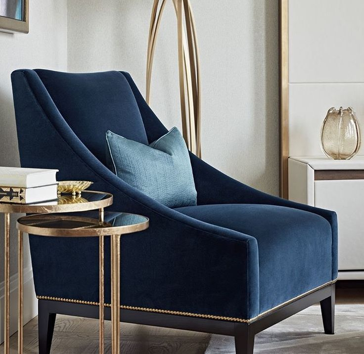 Taylor howes sillones sillones individuales modernos - Sofas individuales modernos ...