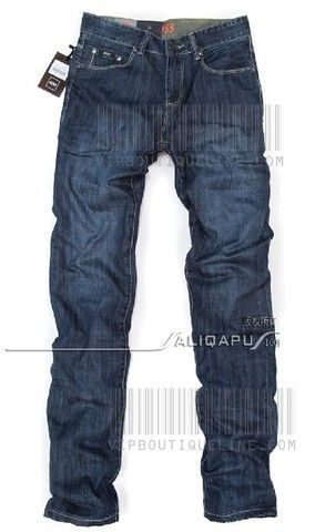 2013 UK HUGO BOSS Men Jeans