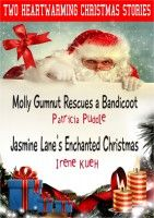 Two Heartwarming Christmas Stories - Molly Gumnut Rescues a Bandicoot by Patricia Puddle and Jasmine Lane's Enchanted Christmas by Irene Keuh, an ebook by Patricia Puddle at Smashwords