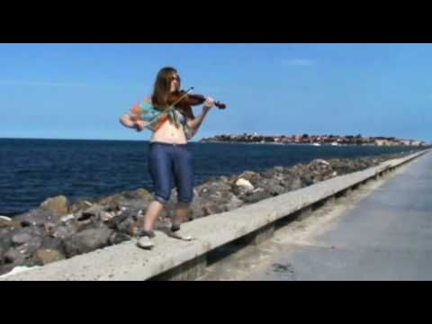 Мурка -Murka on violin