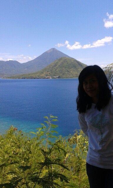 Paradise-Ternate Indonesia