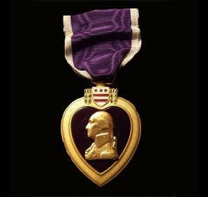 """It didn't take long for Congress to reverse theObama administration's determination that Nidal Hasan's terrorattack at Fort Hood was """"workplace violence,""""allowing 47 injured service members finally to be awarded the Purple Heart. But now a lawsuit has been filed seeking one more medal:for the late Army Sgt. Joshua Berry, who suffered a shoulder injury while […]"""