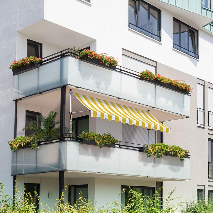 23+ Sonnenschutz balkon ohne dach 2021 ideen