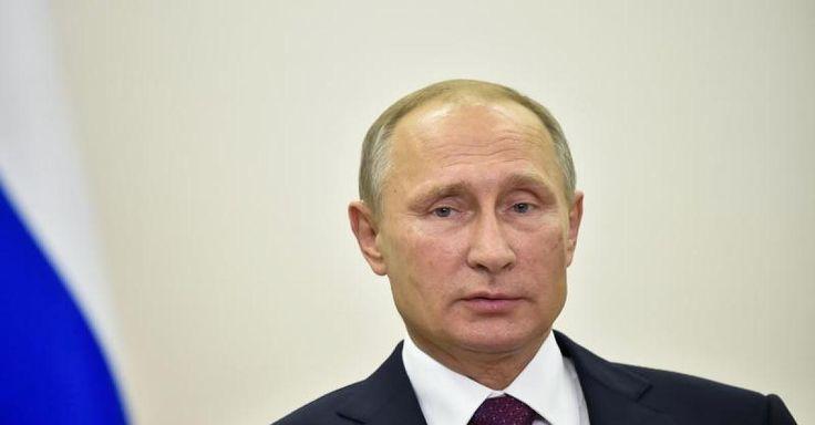 """Aktuell! Russland  - """"Sch... auf die Sanktionen!"""" Putin gibt sich trotzig doch ihm geht das Geld aus - http://ift.tt/2dzD1eZ #aktuell"""