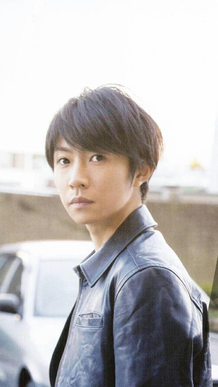Aiba Masaki - Arashi
