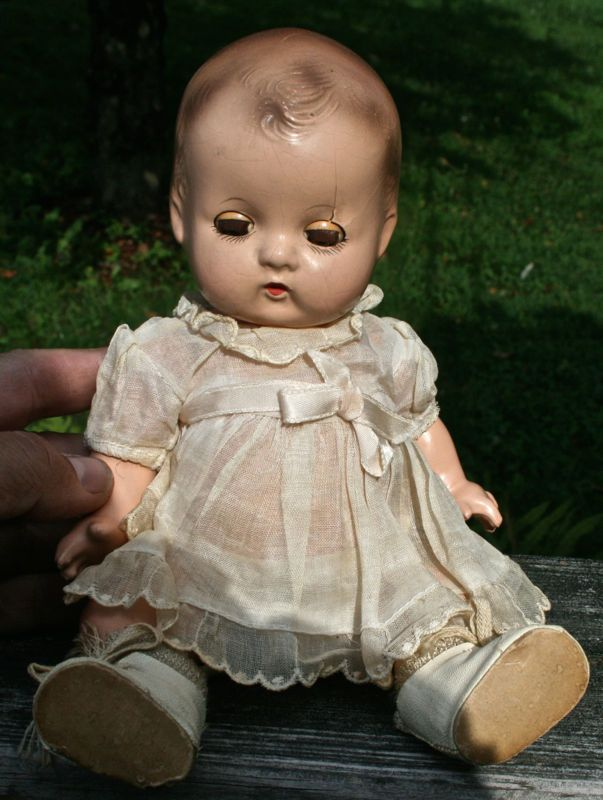 Effanbee Patsy Babyette 9 Quot Composition Doll Effanbee