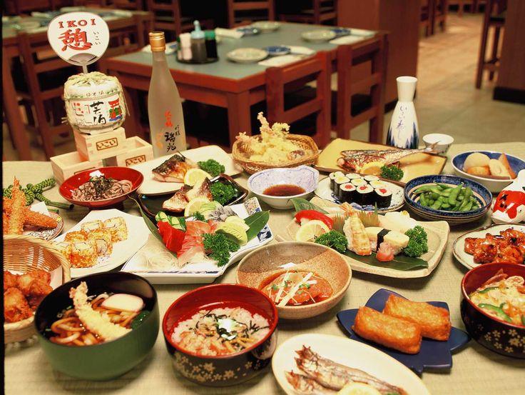 Best 25 Japanese Buffet Ideas On Pinterest Ajo Japones