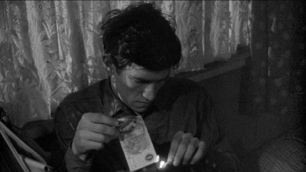The Loneliness of the Long Distance Runner (1962) - Tony Richardson - Tom Courtenay