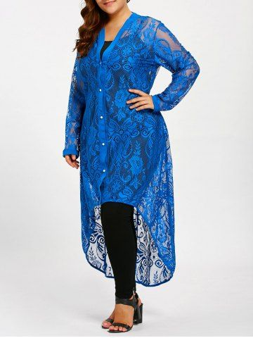 GET $50 NOW | Join RoseGal: Get YOUR $50 NOW!https://m.rosegal.com/plus-size-blouses/high-low-plus-size-maxi-1259576.html?seid=8kuh5k1eibbvor7ko4csu9k4b0rg1259576