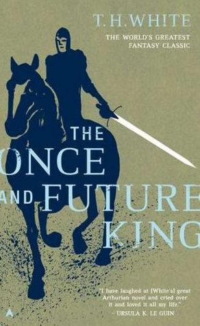 the legend of king arthur in the once and future king by t h white Th white was the english author of the once and future king , a famous series of novels about king arthur learn more about the man and his work at biographycom.
