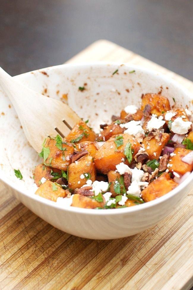 Cold Sweet Potato Salad Grill Recipes