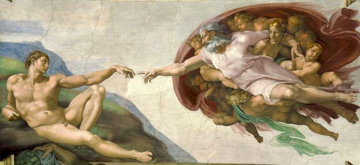 Michelangelo Buonarroti o Miguel Angel, El Divino » Trianarts