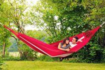 Paradiso Rubin hammock Only £84.99