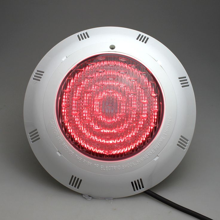 Wifi control SMD5050 LED Par56 Swimming Pool Light 18W wall mounted