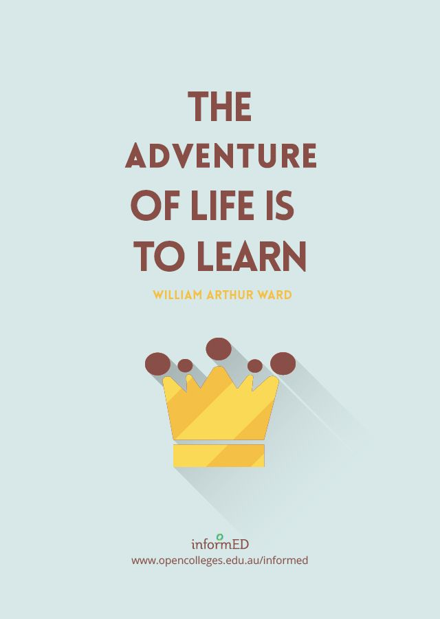 Randy Wise Ford >> 50 best images about Learning Quotes on Pinterest   Nelson ...