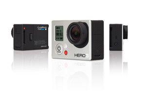 GoPro Hero3 White Edition. Crazy low prices in Australia. Order online today!