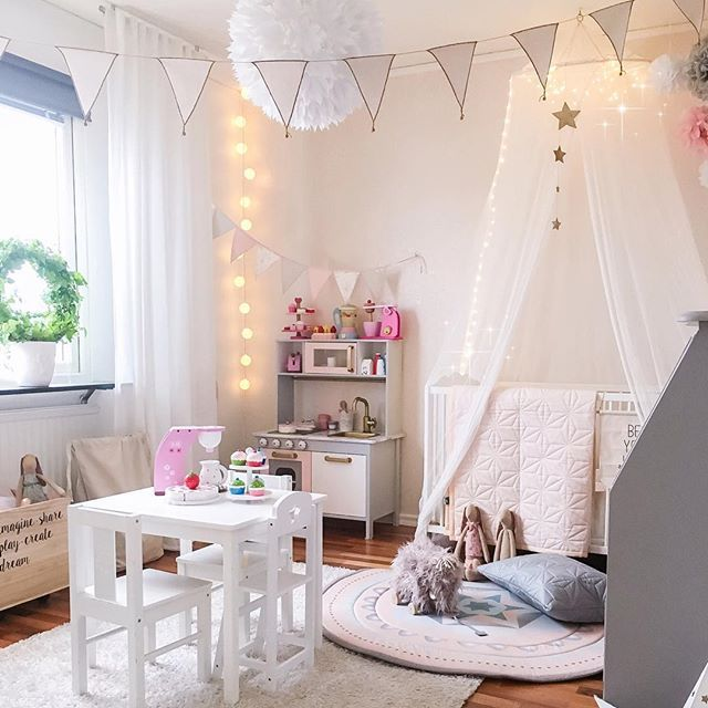 Beautiful Baby Rooms: 25+ Best Ideas About Pretty Little Girls On Pinterest