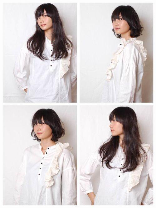 style|mono.hair-大阪市中央区南船場の美容室