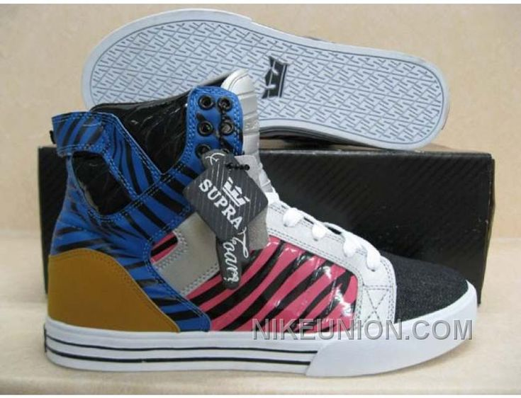 http://www.nikeunion.com/supra-chad-muska-skytop-pink-white-blue-new-release.html SUPRA CHAD MUSKA SKYTOP PINK WHITE BLUE NEW RELEASE : $58.00