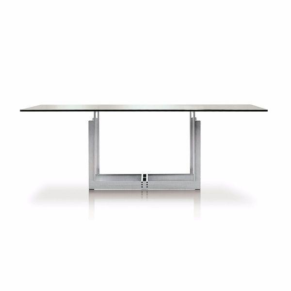 Sarpi Table - design Carlo Scarpa - Simon by Cassina