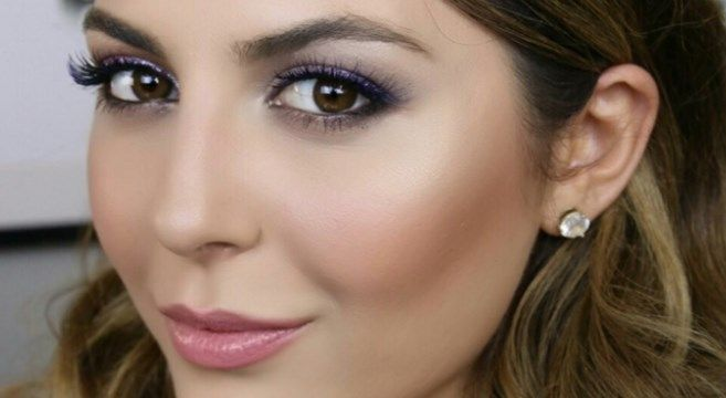 Έχεις καστανά μάτια και θέλεις να τα αναδείξεις με κάποιο υπέροχο μακιγιάζ; Διάλεξε από αυτά τα 10 μακιγιάζ για καφέ μάτια το αγαπημένο σου...