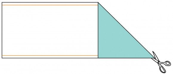 How to Make Continuous Bias Strips | Blog | Oliver + S   http://oliverands.com/blog/2013/02/making-continuous-bias-strips.html