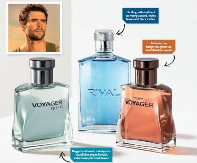 Mens Fragrance Offer - Rival - Men fragrances/ EDT - Shop for Oriflame Sweden - Oriflame cosmetics –UK & Ireland - Mens Fragrance Offer |orinet/mens fragrance