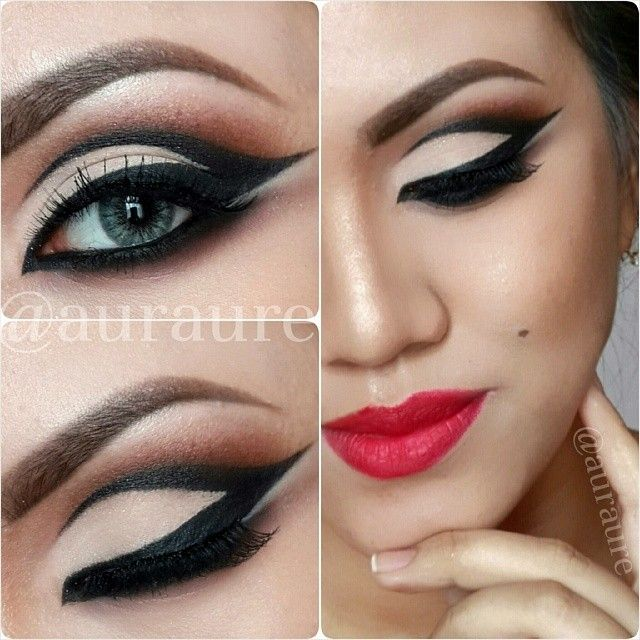 Classy Glam Bold & Define Liner.