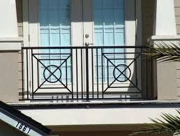 Image result for contemporary railings balconies