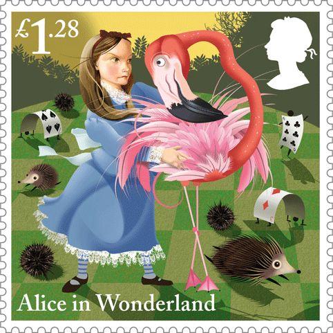 Superb Series - Alice In Wonderland #creativity