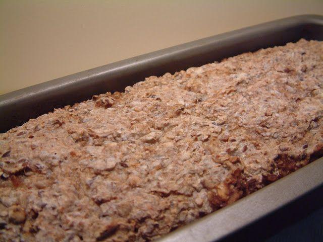 Zakwas na chleb krok po kroku oraz chleb pszenno - żytni raz jeszcze !