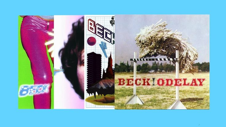 Beck - Discography Documentary