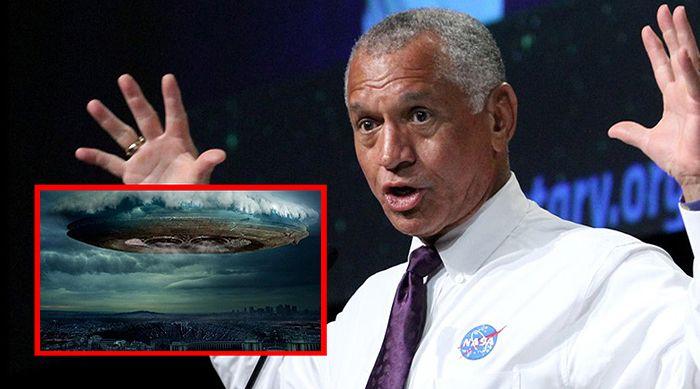El funcionario de mayor rango de la Administración Nacional de Aeronáutica y Espacio (NASA), Charles Bolden, fue puesto en baja por 6 me...