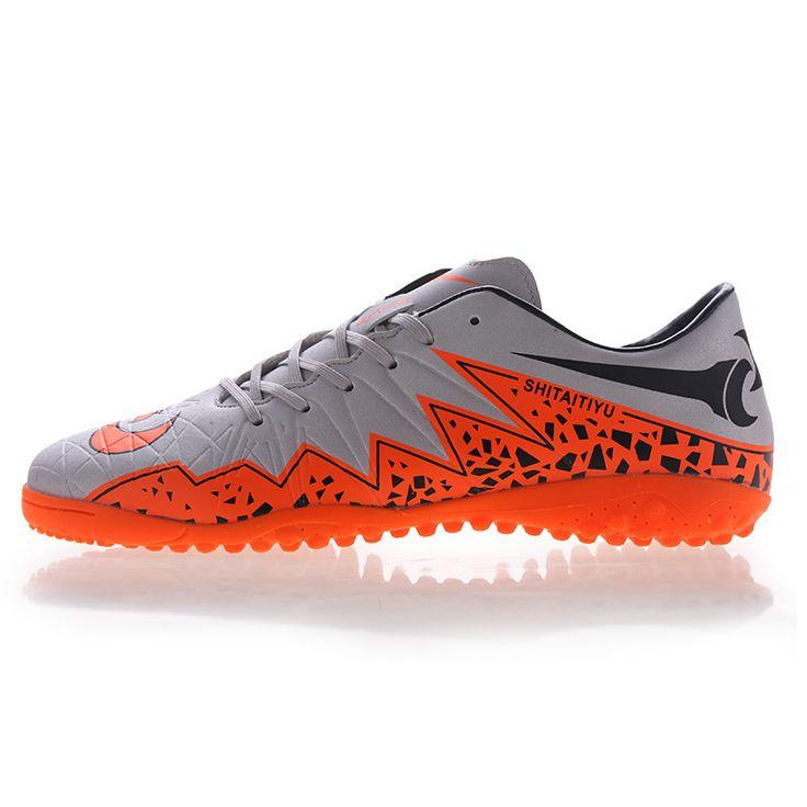 2017 Boy Training Football Cleats Mens Football Shoes