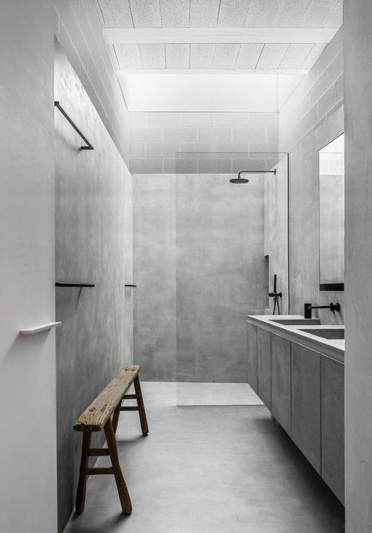 Gallery of House L-C / Graux & Baeyens Architects – 2