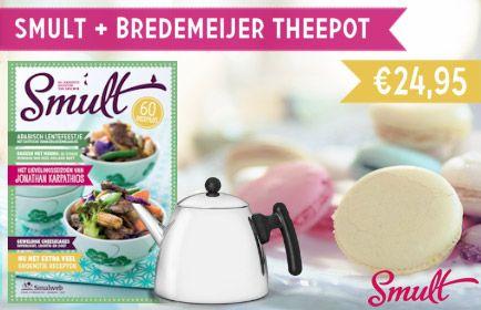 Asperges Met Varkenshaasje En Bospaddenstoelsaus recept | Smulweb.nl