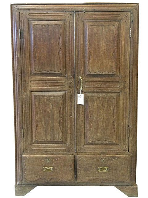 in Antiques, Furniture, Cabinets & Cupboards   #armoire #cabinet #antiquearmoire #wardrobe #storage