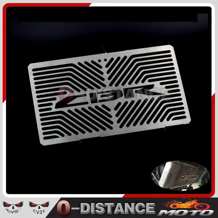 16.99$  Watch now - http://ali5sw.shopchina.info/1/go.php?t=32791720216 - Motorcycle Stainless Steel Radiator Guard For HONDA CBR 250 CBR250 2010 2012 CBR300 2014-2016 radiator grill protector cover  #bestbuy