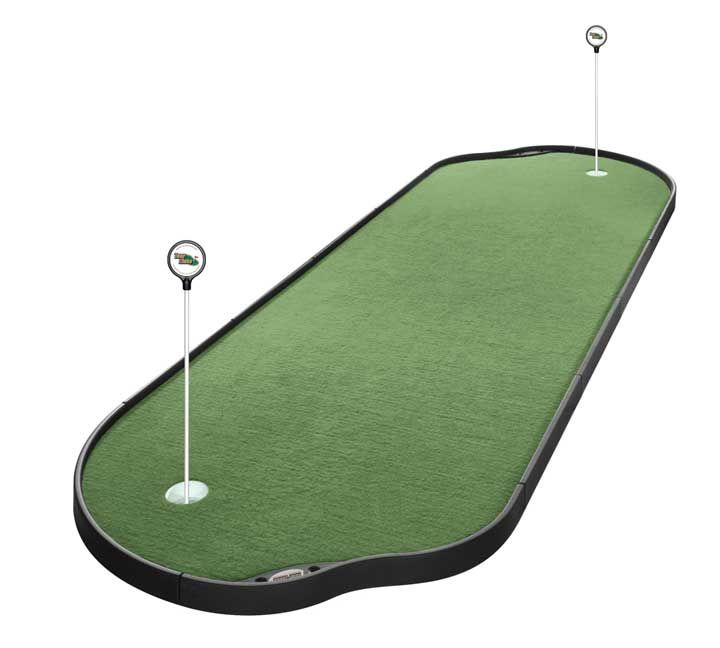 DeShayes Dream Greens Portable Indoor Putting Greens Available In Multiple  Sizes. Learn About Turf Putting Greens Roll Out Putting Greens Custom Built  ...