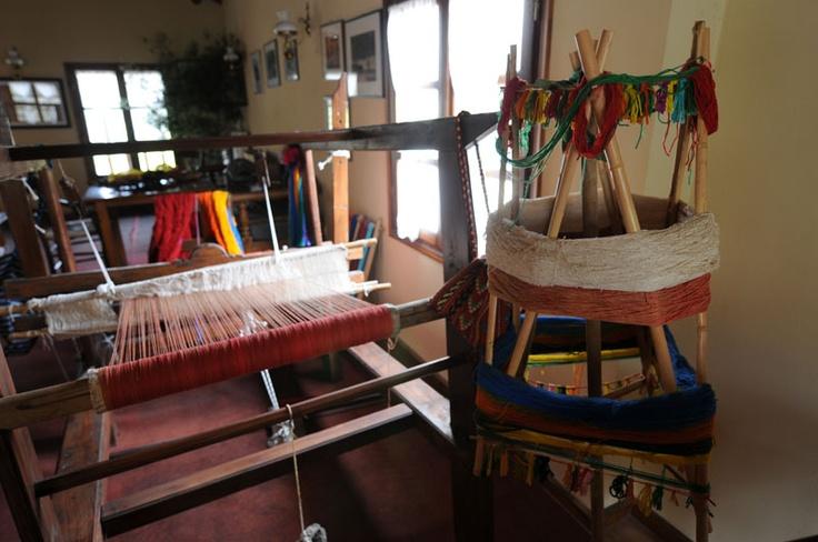 Indoor Activities at Enagron Ecotourism Village in Axos Rethymno Crete