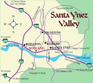 94 best Travel Buellton  Solving CaSanta Ynez Valley images on