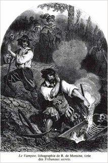 Il Caffè della Rivoluzione - Spettri, vampiri e lupi mannari / 14 ~ Il Manoscritto del Cavaliere